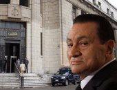 محكمة النقض توافق على حضور علاء وجمال مبارك جلسة محاكمة والدهما الخميس