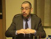 استقالة أعضاء حزب الوفد بالعمرانية بالكامل بعد فصل النائب محمد فؤاد