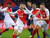 كيف ساهم موناكو ونيس فى إشعال الدورى الفرنسى هذا الموسم ؟