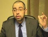 النائب محمد فؤاد يتقدم بسؤال حول ما أثير عن تزييف قلادة النيل لنجيب محفوظ