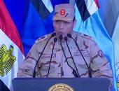 بالفيديو.. مدير المخابرات الحربية يكشف أخطر أسرار التصدى للعمليات الإرهابية