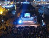 """مهرجان """"الجنادرية 32"""" بالسعودية يسلط الضوء على مشاركة المرأة فى صناعة القرار"""
