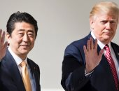 دونالد ترامب: الإدارة الأمريكية ملتزمة بأمن اليابان