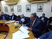 بالصور.. عبد المحسن سلامة يعلن ترشحه على مقعد نقيب الصحفيين
