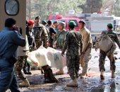 صور.. 39 قتيلا و80 جريحا فى هجوم انتحارى استهدف مسجدا للشيعة بأفغانستان
