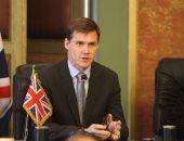 سفير بريطانيا يشيد بالمرأة المصرية.. ويؤكد: دورها أصبح أكثر حيوية