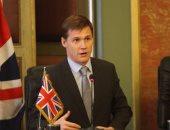 النيابة تستمع لأقوال مقدم بلاغ ضد سفير بريطانيا يتهمه فيه بالإضرار بمصر