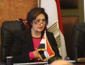 نائلة جبر: العام الأول من عمر لجنة مكافحة الهجرة غير الشرعية يكلل بالنجاح