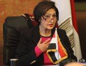 """السفيرة نائلة جبر: مشروع """"غليون"""" يحد من ظاهرة الهجرة غيرالشرعية"""
