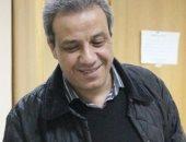 الخياط يستقيل من منصبه بقنوات صدى البلد
