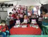 48 ورشة.. و10حفلات توقيع.. و15 كتابا جديدا..أبرز أنشطة ثقافة الطفل بمعرض الكتاب
