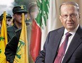 رسائل الود بين نصر الله وعون.. وفد من الحزب يشكر الرئيس على دعم سلاح المقاومة