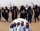 اشتباكات عنيفة بين قوات سوريا وداعش فى الرقة السورية