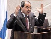 نائب عربى بالكنيست: لن نقبل بقانون القومية اليهودية العنصرية
