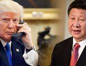 """الرئيس الصينى يدعو إلى محادثات """"سلسة"""" بين كيم وترامب"""