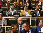 """نائب يعترض على بقاء وزير الصحة بالحكومة.. و""""عبد العال"""": اسحب الثقة منه"""