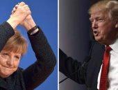 ميركل تتحدى ترامب: ألمانيا تقرر زيادة عدد جنودها فى حلف شمال الأطلسى