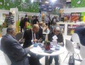 5 فوائد لمشاركة 92 شركة مصرية بمعرض فروت لوجستيكا فى ألمانيا