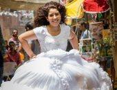 """آيتن عامر وناصر سيف يصوران """"فوبيا"""" فى شوارع أكتوبر.. غدا"""