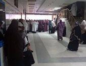 صحة الشرقية تنقل استقبال مستشفيات الجامعة بعد إضراب تمريض الزقازيق