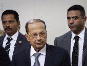 """عيد الميلاد.. الرئيس اللبنانى: """"نصلى اليوم لكى تحل أزمة تشكيل الحكومة"""""""