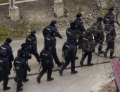 كتيبة عسكرية روسية تغادر سوريا بعد تأدية مهمتها