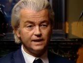 """""""جيرت فيلدرز"""" يعلن عزمه على المشاركة فى حكم هولندا و""""حظر القرآن"""""""