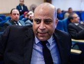 """رئيس """"اقتصادية البرلمان"""" يطالب بزيادة حصة محافظة المنيا من مياه الرى"""