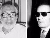"""الإبداع الأول.. محمود شاكر يؤلف كتاب """"المتنبى"""" بالصدفة"""
