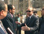 محافظ القاهرة: 100 منحة مجانية لتدريب الشباب على الحرف التراثية