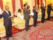 """الرئيس الإثيوبى يعين سفيرا جديدا بالقاهرة خلفا لـ""""درير"""""""