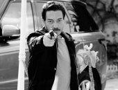 """مؤلف """"زنزانة 7"""": أسبوعان وننتهى من تصوير الفيلم.. ومشاركة ستيفن سيجان بعيدة"""