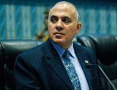 وزير الرى يفتتح 100 منشأ للحماية من السيول فى جنوب سيناء