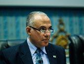"""""""الرى"""": انتهاء 80% من خطة حماية البحيرة والإسكندرية من التغيرات المناخية"""