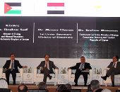 بالصور.. وزير البترول: تعليمات رئاسية لسداد مستحقات الشركاء الأجانب