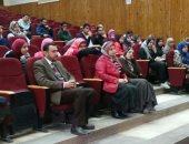 اليوم.. ختام فعاليات المؤتمر الاقتصادى الأول لجامعة أسوان