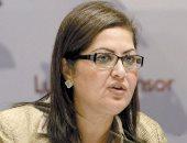 وزارة التخطيط تنتظر هالة السعيد لاستكمال خطة 2030