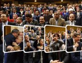 مجلس النواب يوافق على تعديل وزارى يضم 9 حقائب و 4 نواب للوزراء