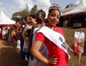 """بالصور.. """"الحب وراء القضبان"""" احتفالية سجينات فى كينيا بـ""""الفلانتين"""""""