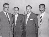 سعيد الشحات يكتب: ذات يوم.. 14 فبراير 1977.. البرلمان يفصل كمال الدين حسين بسبب رسالة «السلام على من اتبع الهدى» إلى السادات