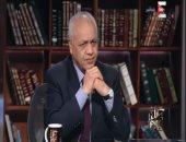 مصطفى بكرى عبر تويتر: استقبال الرئيس السيسى اليوم يعكس أصالة أهلنا بالكويت