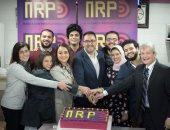 شركة النيل للإنتاج الإذاعى تطلق NRPD للتسويق والخدمات الرقمية
