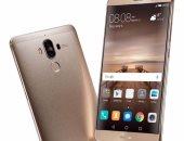 """""""هواوي Mate 9""""..هاتف ذكي يمنح مستخدميه فرصة الاستمتاع بأسلوب الحياة العصرية"""