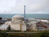 فرنسا ترفع التأهب وتوقف 4 مفاعلات نووية بسبب ارتفاع درجات الحرارة