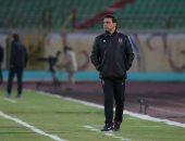"""حسام البدرى: معجب بـ""""خالد قمر"""" والمشاركة فى البطولة العربية """"صعب"""""""