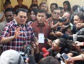 بالصور.. انتخابات محلية فى إندونيسيا بعد حملة ضد حاكم جاكرتا