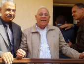 بالفيديو.. أهالى الإسكان الإجتماعى ببورسعيد يشتكون من مصنع كيماويات