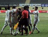 جدول ترتيب الدوري المصري بعد مباريات الأربعاء 15 / 2 / 2017