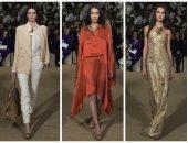 """بالصور..المجموعة الأخيرة لـ""""Ralph Lauren"""" على منصات اسبوع الموضة بنيويورك"""
