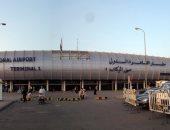 مطار القاهرة يستقبل 25 فوجا سياحيا من دول شرق آسيا